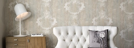 Bn wallcoverings papel pintado decoracion bilbao ekam - Papeles pintados decoracion ...